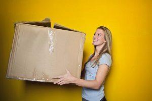 Möbelpacker Wien: die Möbelpacker kennen die Kunst der Verpackung!